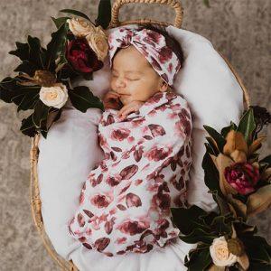 Baby Wraps & Swaddles